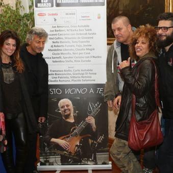 Venerdì 11 marzo, esauriti in 11 minuti, alle 11.11, i biglietti per il concerto-omaggio a Pino...