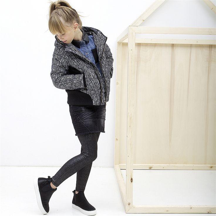 Damia Girls Hi JA - Outerwear T150783000H Girls Hi-JA TND online store