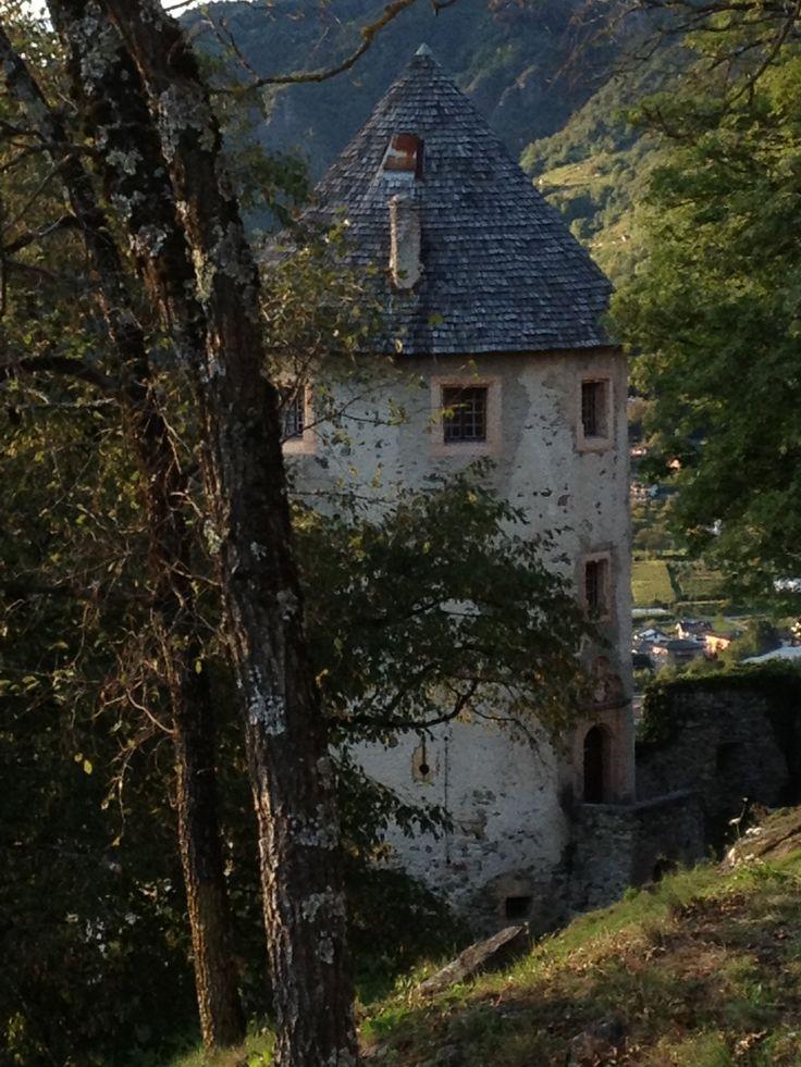 Castello pergine Italia