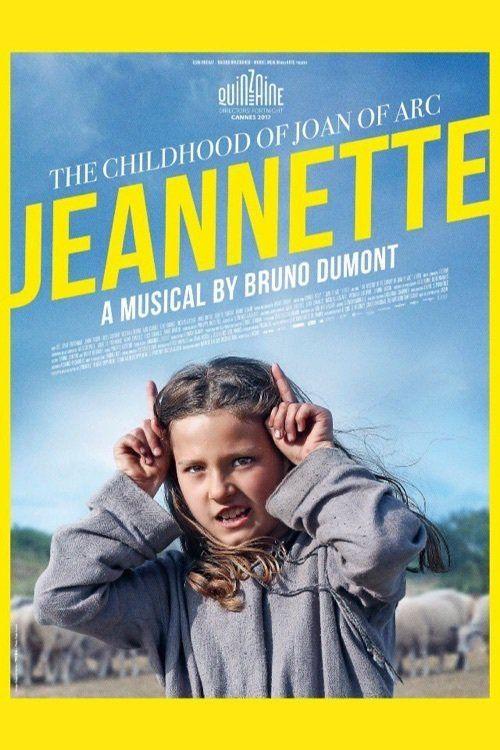Watch->> Jeannette: The Childhood of Joan of Arc 2017 Full - Movie Online