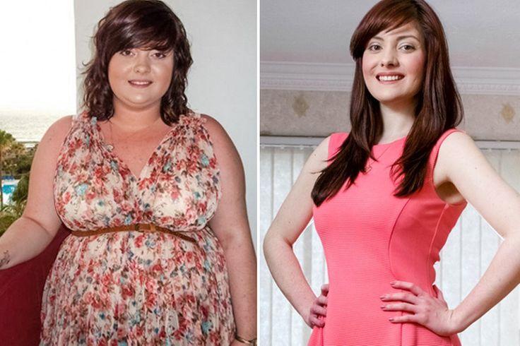 """Perdez 7 kg en 14 jours avec le régime """"concombre"""""""