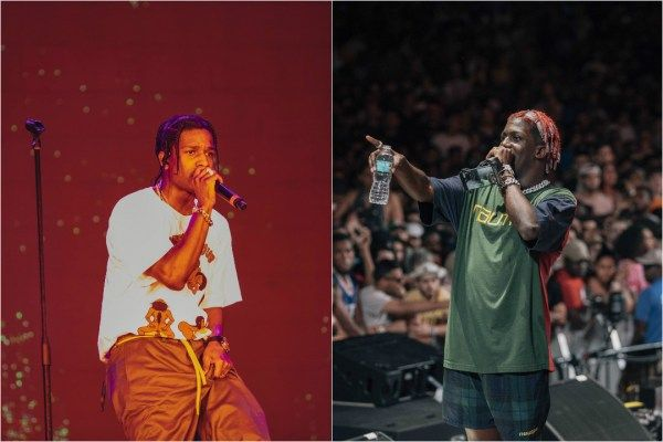 See Photos of ASAP Rocky, Lil Yachty and More at 2017 Rolling Loud Festival - XXL