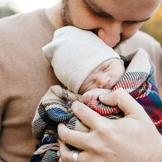 A daddy and his little baby boy= heart melting! #katienorridphotography