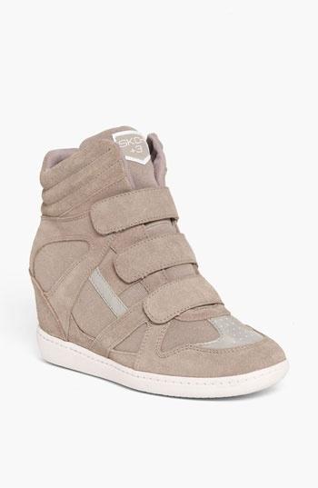 why do I like these?? SKECHERS 'Plus 3 Raise the Bar' Wedge Sneaker (Women) | Nordstrom