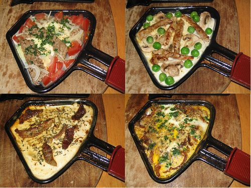 Raclette recipes #raclette-recipes #tabletop-cooking #the-tabletop-cook