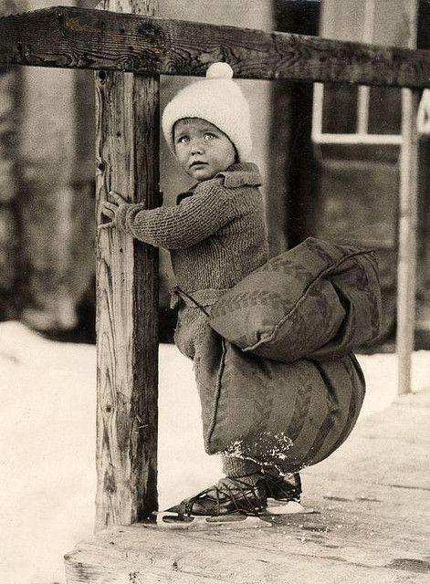 fotografia di un bambino di 1933!!!!!!! (•◡•) Tante altre idee cool per le mamme sul sito ❤ mammabanana.com ❤