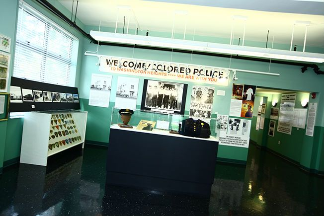 The Historical Black Police Precinct & Courthouse Museum acquires, preserves, displays, and promotes collections of a historical nature that will be of educational value to the preservation of African American history as it relates to the struggles and accomplishments of Black Police Officers in Overtown, as they served during the pre-Civil Rights era of the 1940′s, 50′s, and 60's  Enjoy buy one, get one free admission at this museum during May's #MiamiMuseum Month. #Museum #Miami…