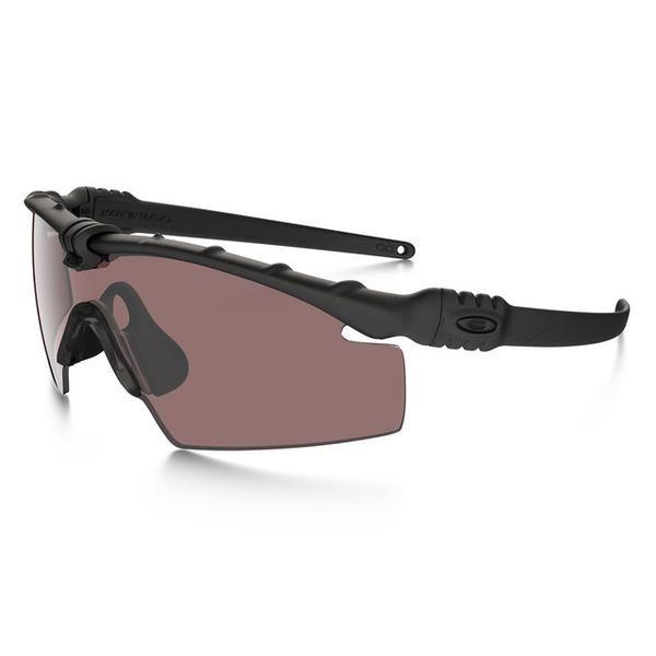 Oakley SI Ballistic M-Frame 3.0 Prizm Shooting Glasses TR22