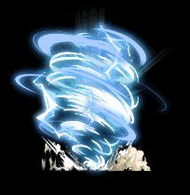 【ゲーム】メイプルストーリー【効果】エネルギートルネードball