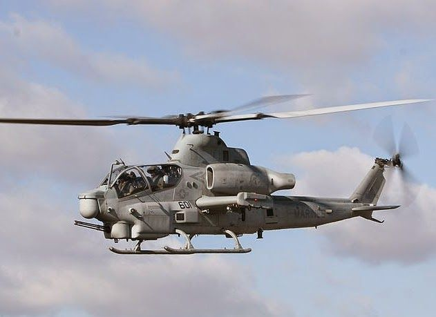 USMC AH-1Z Viper. WASHINGTON, Apr 6, 2015 – The State Department has made a determination approving a possible Foreign Military Sale to Pakistan for AH-1Z Viper Attack Helicopters and AGM-114R Hellfire II Missiles and associated equipment, parts, training and logistical support for an estimated cost of $952 million. The Defense Security Cooperation Agency delivered the required certification notifying Congress of this possible sale.  The Government of Pakistan has requested a possible sale…