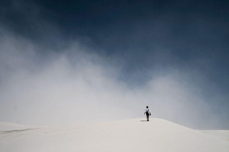 FLEMMING BO JENSEN – Wanderer