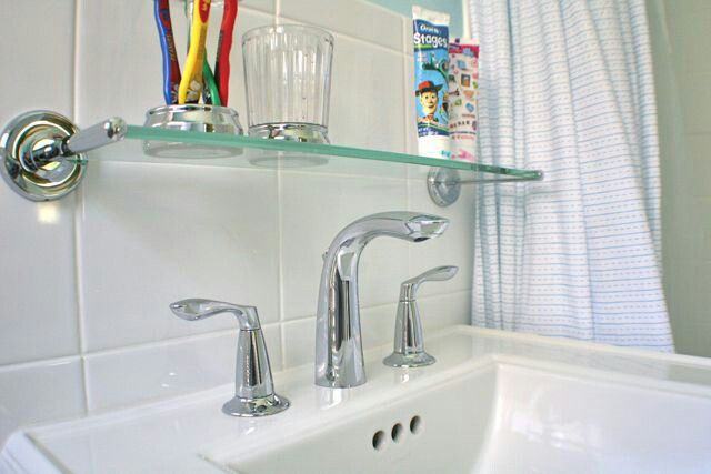 sink shelf bathroom 17 best images about renovation on bar tops 14439
