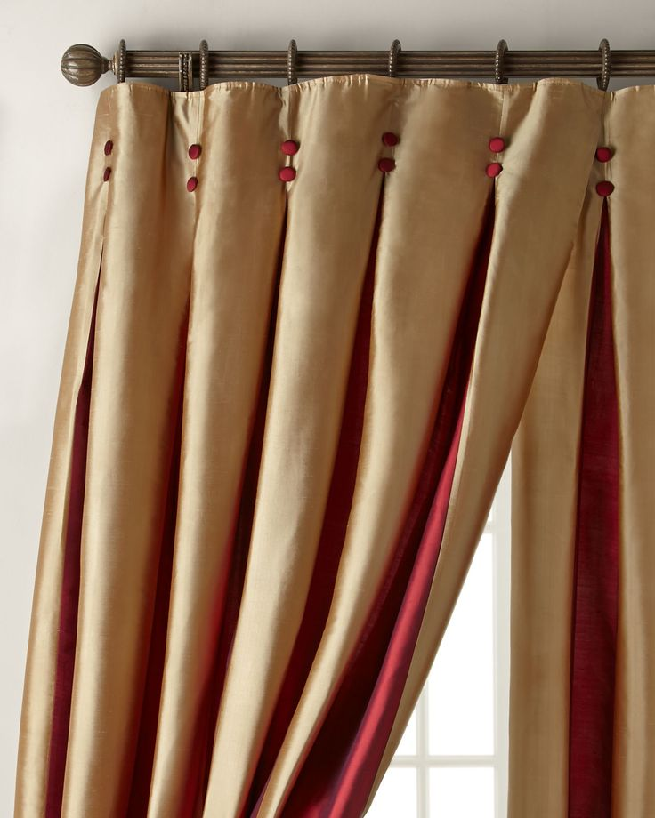 Amity Home Inverted Pleat Curtains Beautiful Great