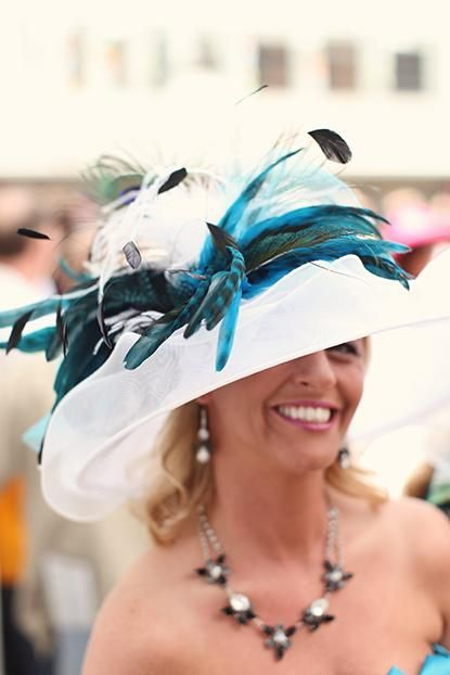 73e01a81a5888 50 of Our Favorite Derby Hats – Garden   Gun