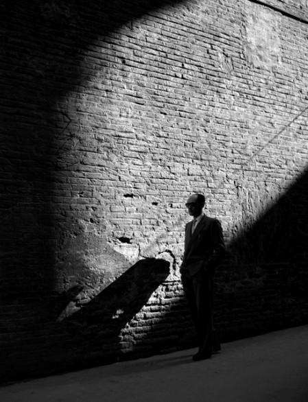Fotografie di Nino Migliori