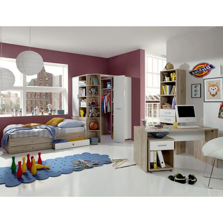 Die besten 25+ Jugendzimmer set Ideen auf Pinterest Jugendzimmer - jugendzimmer schwarz wei