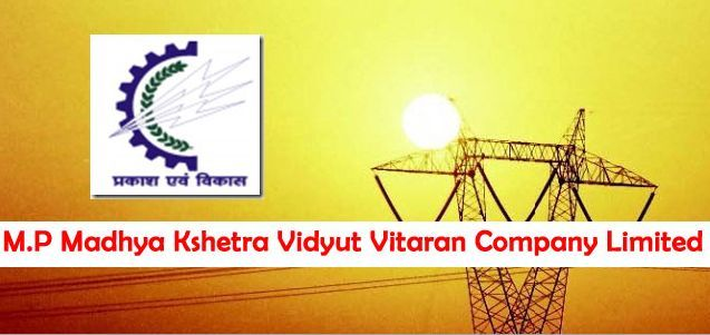 BE/B.Tech. Jobs-Madhya Pradesh Paschim Kshetra Vidyut Vitaran Company Limited-recruitment-33 vacancies-Assistant Engineer (Distribution) Trainee-Pay Scale : Rs.15600-39100/-APPLY NOW-last date 15 January 2017 Job Details :  Post Name : Assistant Engineer (Distribution) Trainee No. of Vacancies : 33 Posts Pay Scale : Rs.15600-39100/- Grade Pay : Rs.5400/- Eligible Criteria :  Educational Qualification :