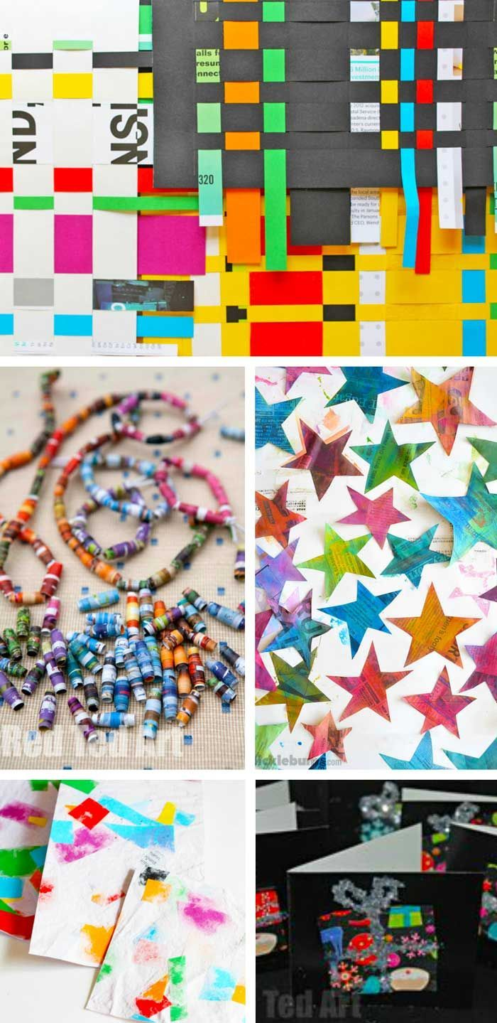 1000 images about kids activities on pinterest sensory for Creative ways to recycle