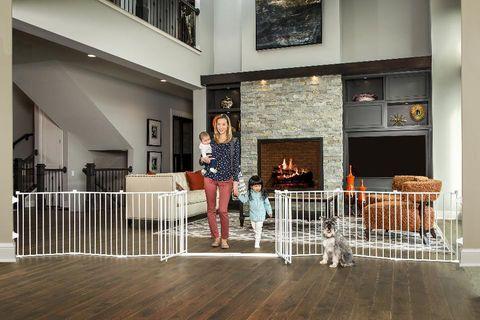 Best 25 Safety Gates Ideas On Pinterest Safety First