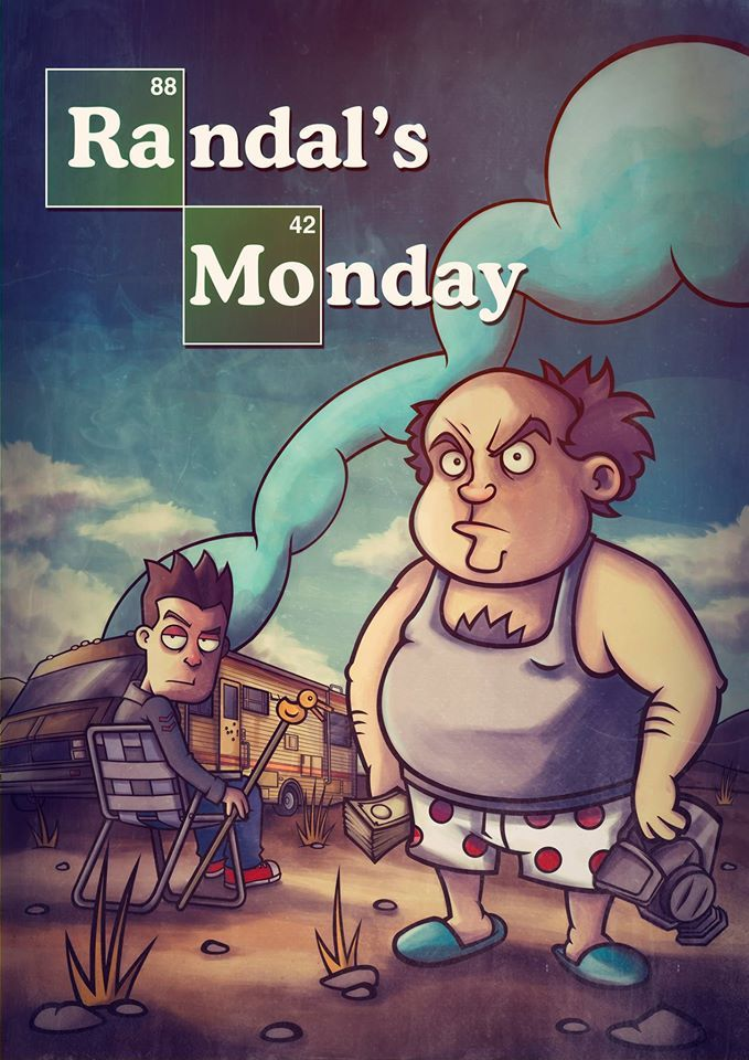 Randal's Monday (Nexus Game Studios)