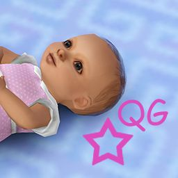 TS3 Downloads! Infant hair for the Sims 3, HALLELUJAH!! No more bald babies!! #Sims3 #Sims3cc