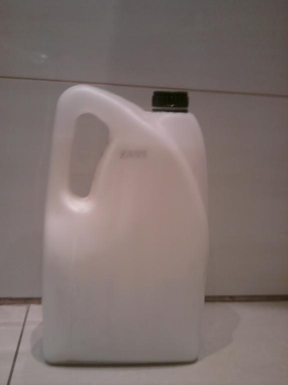 płyn do mycia powierzchni płaskich