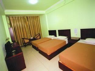 Ngwe Sakar Wah Hotel Muse, Myanmar