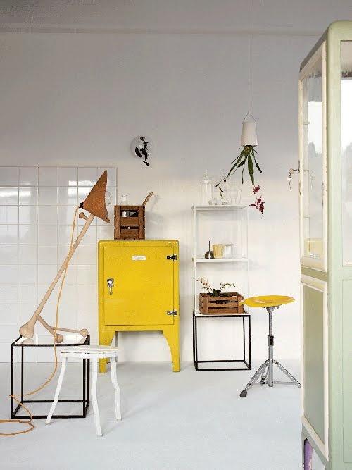 Swedish Elle Interior