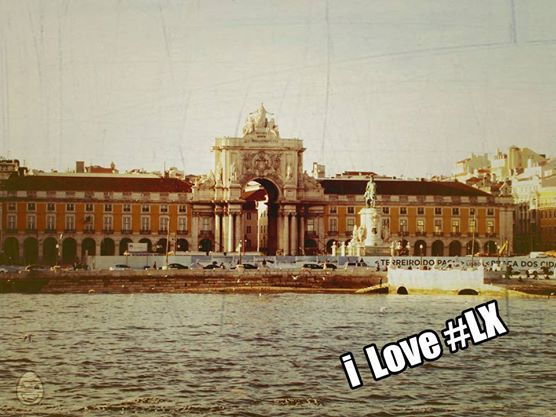 i LOVE #Lisbon #eggworkshop #Lx