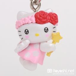 itoyoshi's Gotochi Kitty collection NO.1625 Tokai Area ・Mie prefecture ・the thema park Nabana no Sato Limited  Nabana no Sato Hello Kitty