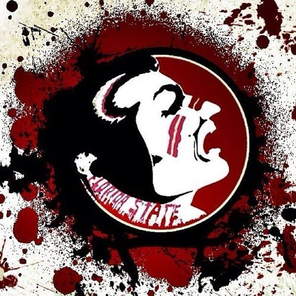 Fsu Football Wallpaper: 69 Best Florida State Seminoles Images On Pinterest