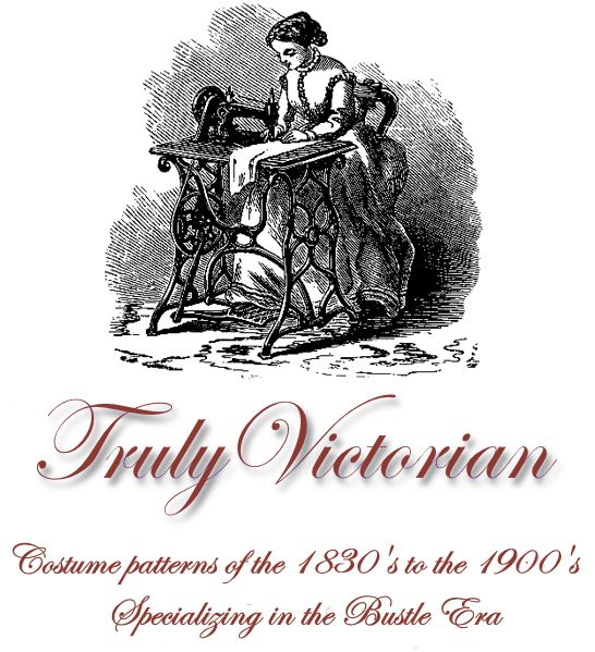 Truly Victorian   http://www.trulyvictorian.com/: Costume Patterns, Vintage Styles, Modern Sizes, 1830S, Authentic Patterns, Costumes Reenactment, Craft Ideas, Clothing Styles