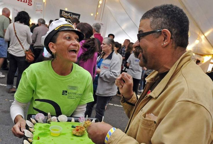 New Bedford Seaport Chowder Festival returns on Oct. 8