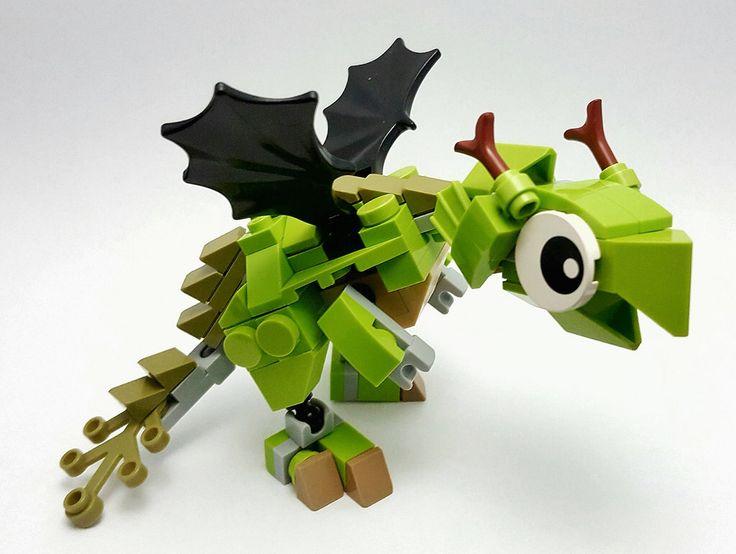 Little draco