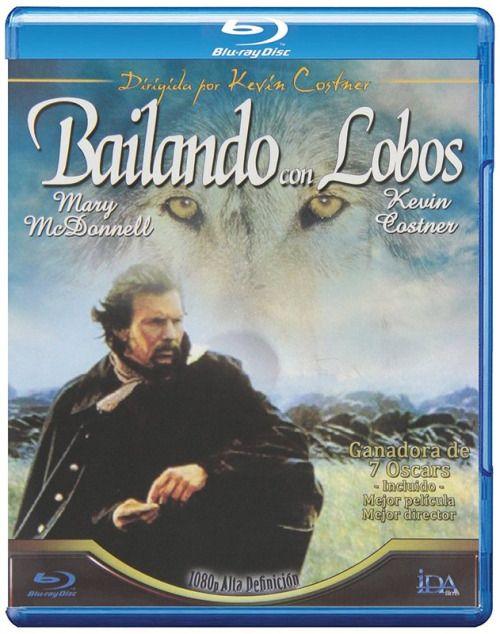 Bailando con lobos | 1990 | FULLBR1080 AC3 ES.EN SUBS ES.EN | VS...
