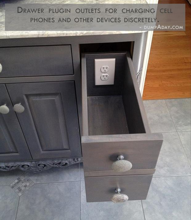 Dump A Day Simple Ideas That Are Borderline Genius - 30 Pics