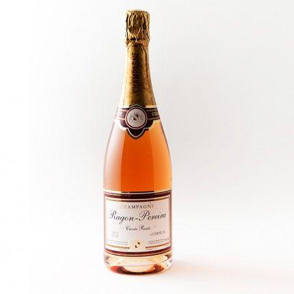 #Champagne #France #Rosé