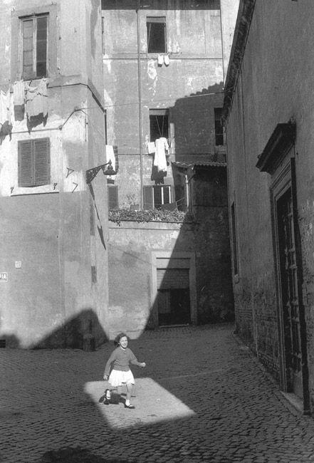 .: 1959, Rome, Henri Cartier Bresson, Rome, Photography