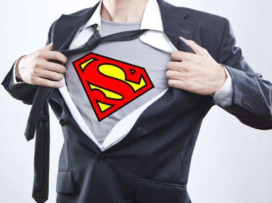 Nove superpoteri grazie alla tecnologia da indossare