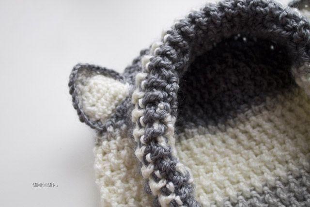 Блог о вязании: схемы вязания, уроки вязания для начинающих, амигуруми