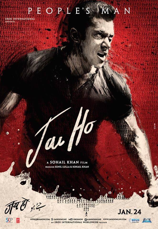 Jai Ho Release Date 31St December