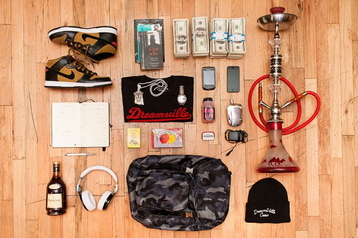Image of Essentials: J.Cole