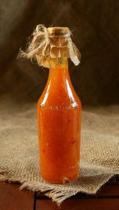 Абрикосовый кетчуп