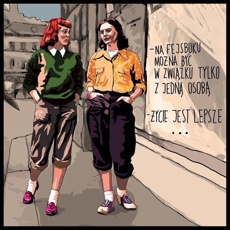 Życie jest lepsze... by Marta Frej
