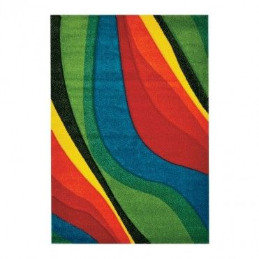 Dywan Colours Fornax 120 x 170 cm multicolor 6