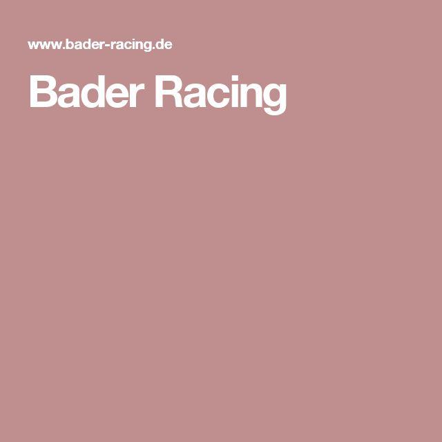 Bader Racing