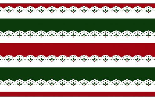 Vánoční bordura Vyhrává vzor s nejvíce liky zde i na našem webu Autorka: Lotka http://www.latkypodlevas.cz/vybirejte-mezi-designy/vanocni-bordura