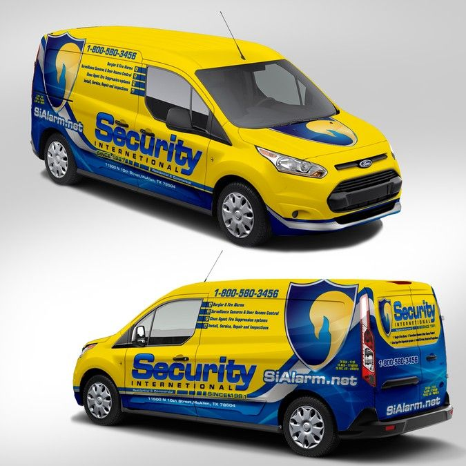 Create a completely new vehicle look for a 35 year old company bold designers encouraged