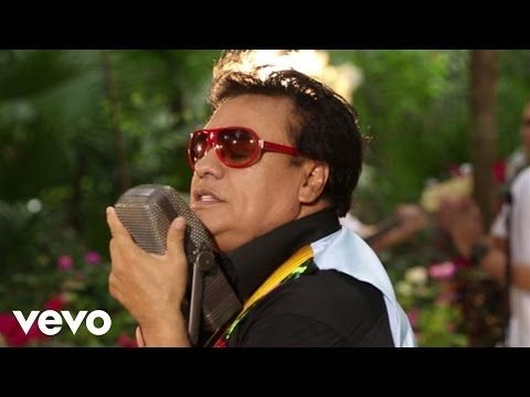 Juan Gabriel - Have You Ever Seen The Rain? (Gracias al Sol) - YouTube