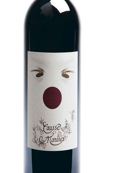 "Gaillac ""Peyrouzelles"" 2011, Domaine Causse Marines (AB, Demeter). #taninotanino #vinosmaximum"